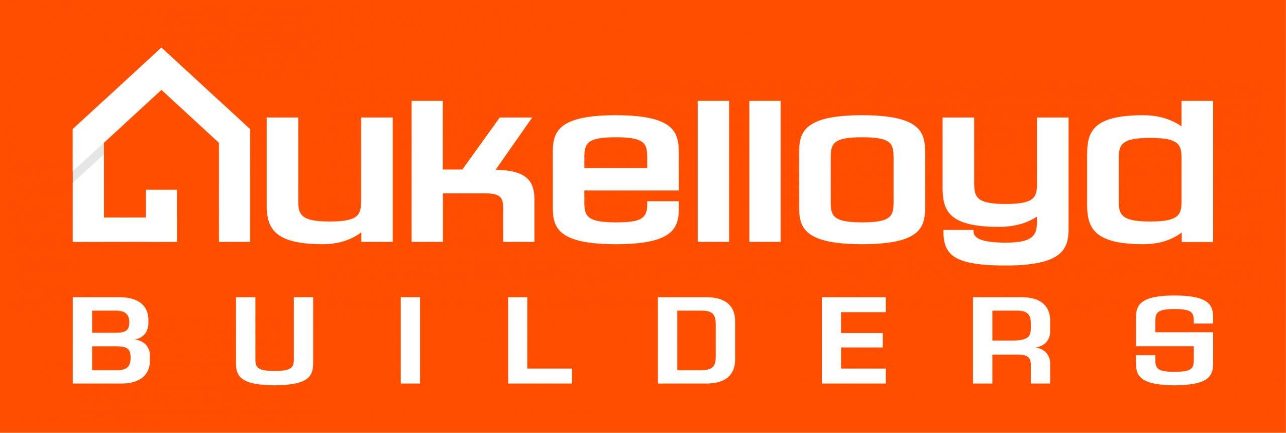 Luke Lloyd Builders Logo