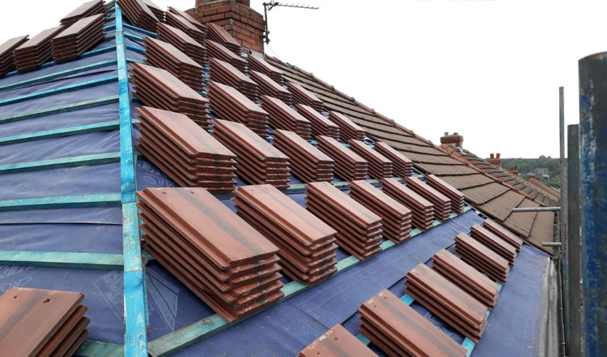 Concrete-Roof-Tiles Glasgow