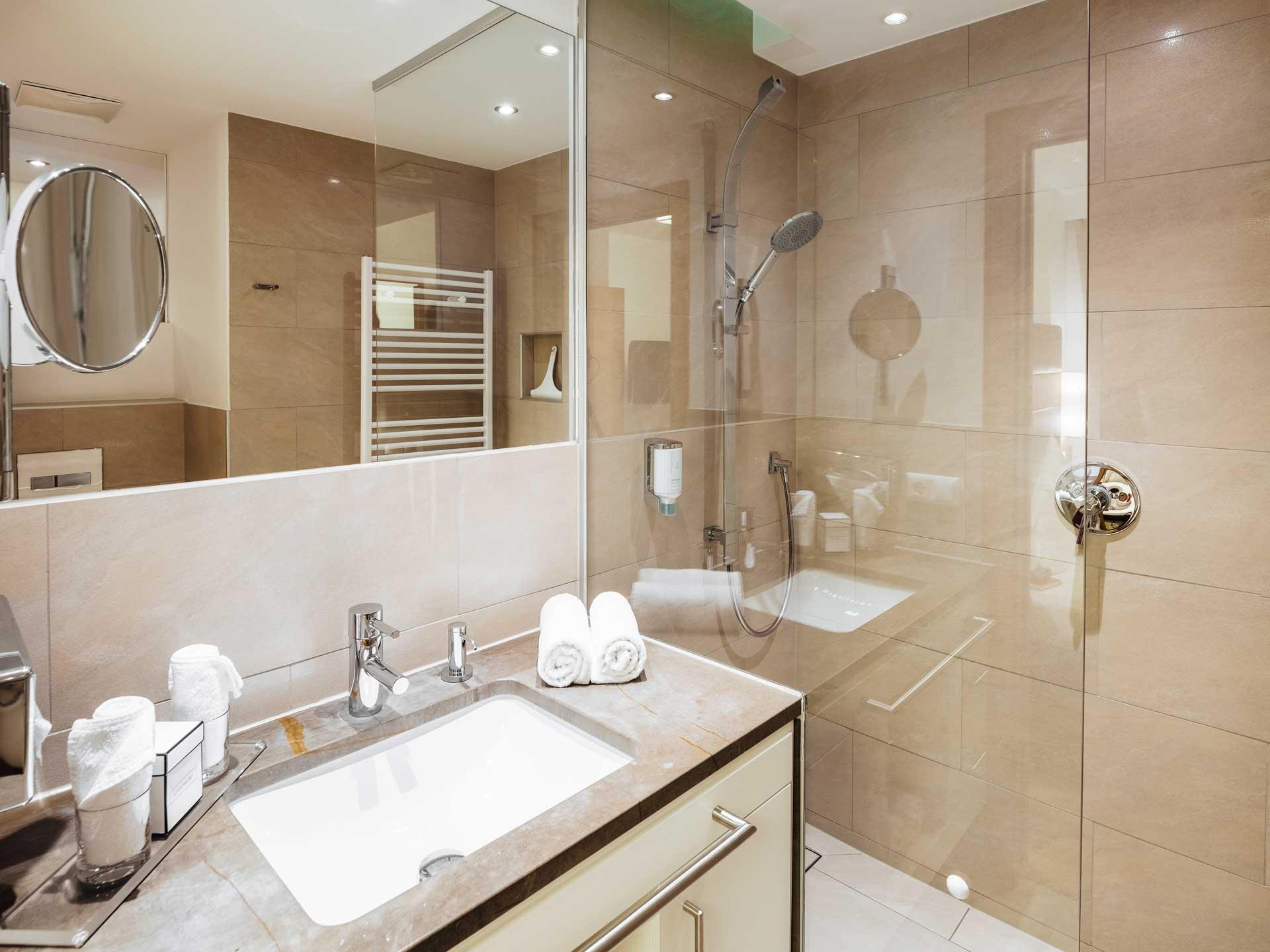 Glasgow Bathroom Complete